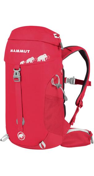 Mammut Kids First Trion Bagpack 19L light carmine
